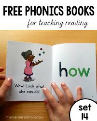 big set of free phonics books aw words and more the measured mom