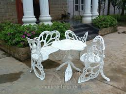 Cast Aluminium Outdoor Furniture by Online Buy Wholesale Cast Aluminium Garden Furniture Sets From