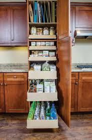 Kitchen Pantry Shelving by Pantry Pull Out Shelves U0026 Custom Shelves Shelfgenie