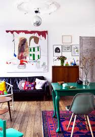 Eclectic Living Room Furniture Eclectic Living Room Furniture Interior Design Ideas Ofdesign