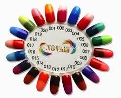 asian nail supply pro art cosmetics magnet chameleon nail polish