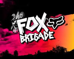 fox motocross stickers fox racing wallpaper