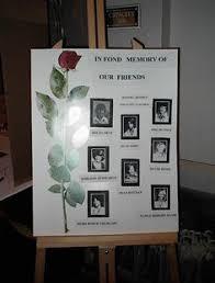 classmates search class reunion memorial ideas 5 ways to honor deceased classmates