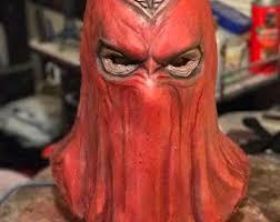 Cobra Commander Halloween Costume Cobra Commander Etsy