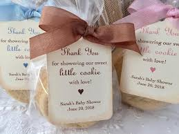 baby shower favor bags cookie favor bags cookie baby shower favor bags cookie favor