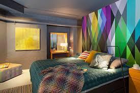 Cool Basement Designs Cool Basement Apartment With Gorgeous Urban Design