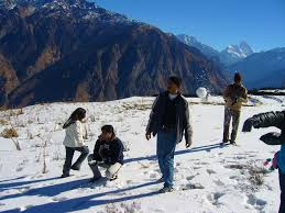 auli tourism travel guide hotels reviews holidayiq