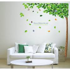 family tree wall decals large white birch tree wall stickers vinyl