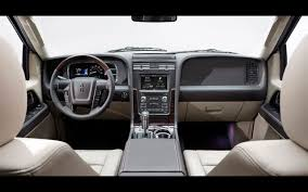 lincoln interior 2015 lincoln navigator interior 2 2560x1600 wallpaper