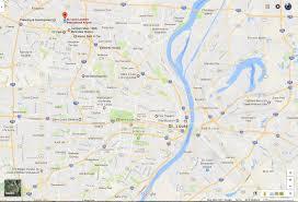 Harvard Map Iwca Vi