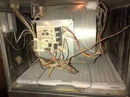 rheem criterion ii gas furnace wiring diagram wiringdiagrams