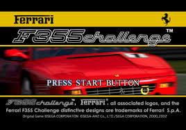f355 challenge f355 challenge europe australia en fr de es it iso