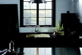 Kohler Elate Kitchen Faucet by Sherwin Williams Bunglehouse Blue Kitchen Zillow Digs Zillow