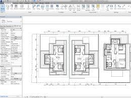 Split Level Floor Plan Revitcity Com How To Show All Roofs On Split Level