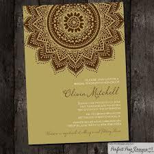 henna wedding invitations wedding invitations 22 best wedding cards images on