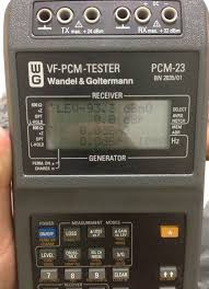 ebay id fluke l store blog wg wandel and goltermann vf pcm