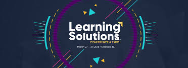 design event symposium learning solutions 2018 conference expo home