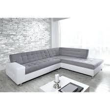 canapé d angle 6 places pas cher canape d angle gris et blanc canape canape angle gris et blanc but