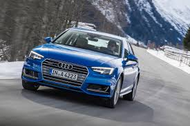 audi quattro audi quattro with ultra technology aims to 4x4 green