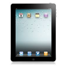 realistic ipad 2 psd image template download