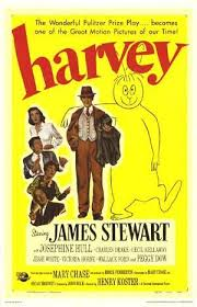 film comedy quiz in the 1950 james stewart comedy film harvey who is harvey the