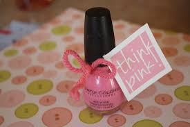shower thank you gifts baby shower thank you gift ideas for guests pink beautiful nail