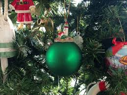 buy top lighthouse green tree ornament nautical