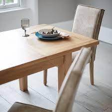 Dining Room Furniture Furniture Village - Wood dining room table