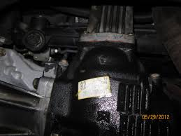 lexus rx300 common problems 20004 rx330 awd alternative way of sealing the gasket lift