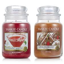 yankee candle u2014 home u0026 kitchen qvc uk