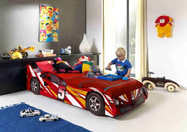Car Bed Frames Standard Race Car Bed Factory Direct Furniture Store