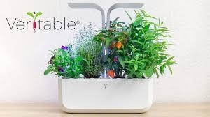 véritable the autonomous indoor garden by véritable u2014 kickstarter