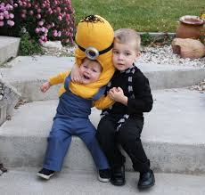 Minion Halloween Costume For Girls by Running With Scissors Gru And Minion Halloween Costume