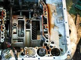 2000 lexus rx300 problems lexus rx 300 automatic transmission repair part 9