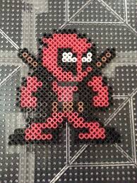 the lego movie original perler bead sprite designs by
