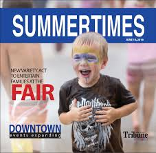 summertimes 2016 by albert lea magazine issuu