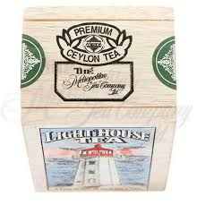 lighthouse tea 25 count