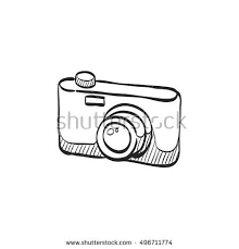 camera doodle stock images royalty free images u0026 vectors