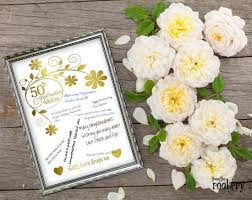 gift for 50th wedding anniversary ideas 50th wedding anniversary gifts 28 images 25 best ideas