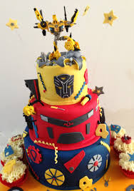 transformers birthday cakes transformers bumblebee cakes transformers robots in disguise