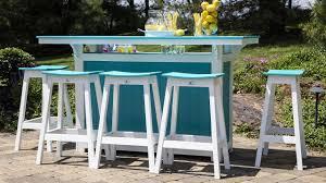 poolside bar buffet furniture michigan youtube