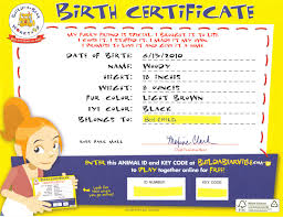 fake birth certificate blank birth certificate images letters of termination of