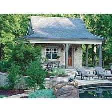Garden Home House Plans Pool U0026 Garden House Plans