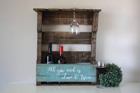reclaimed wood wine rack pallet wine rack wine rack shelf