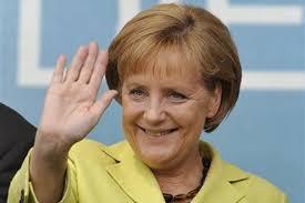 Seeking German German Chancellor Angela Merkel Says She S Seeking A Fourth Term