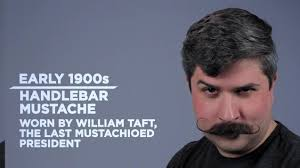 Handlebar Mustache Meme - beards and mustaches throughout history go modern carbonated tv
