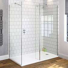 Walk In Showers by Create A Deluxe Bathroom Area With Walk In Shower Enclosures