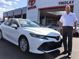 lexus of henderson service department the redesigned 2018 camry at findlay toyota now smarter sleeker