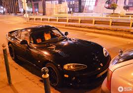 Dodge Viper Orange - dodge viper gts 29 december 2016 autogespot