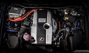 lexus is300h electric range lexus is300h hybrid drive under the hood pinterest hoods